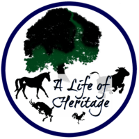 a-life-of-heritage-logo
