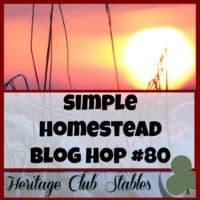 Simple Homestead