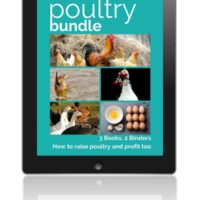 Poultry Binder Bundle
