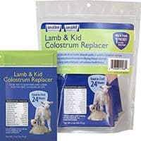 Kid Colostrum Replacer