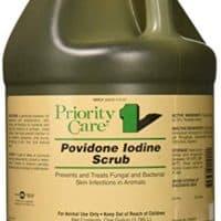 Iodine Surgical Scrub