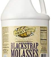 Blackstrap Molasses Jug