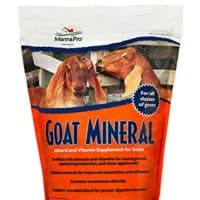 Manna Pro Goat Mineral, 8 lb