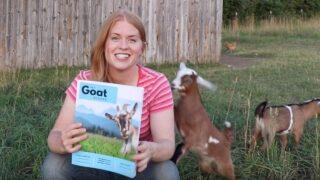 """My Goat Binder"": Health Management System"